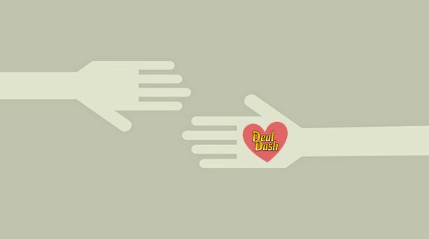 Giving DealDash Love