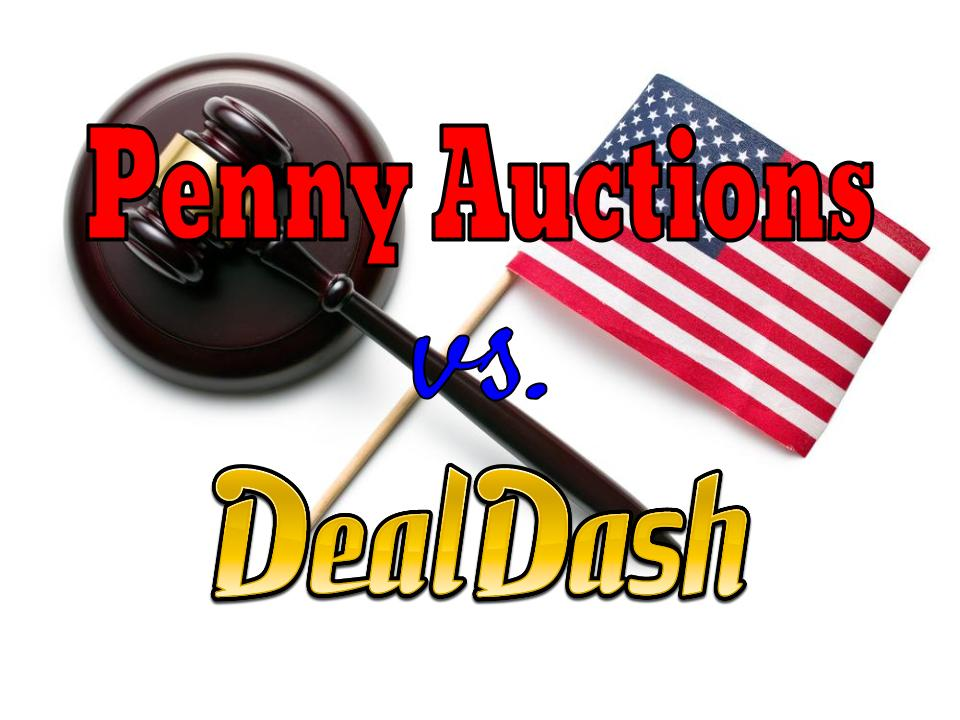 Penny Auction Sites Vs DealDash
