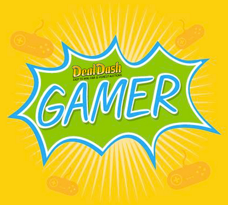 DealDash Gamer