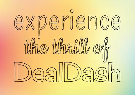 Experience DealDash