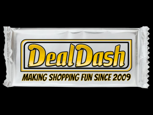 Deal Dash Candy Bar