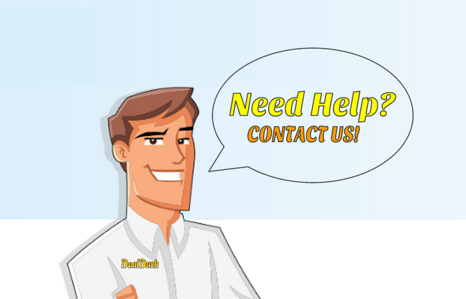 DealDash Customer Support