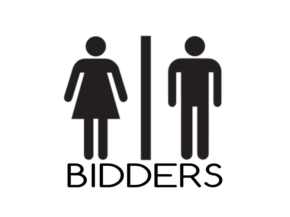 DealDash Bidders