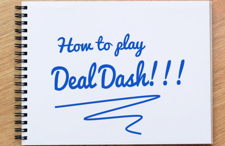 Play dealdash