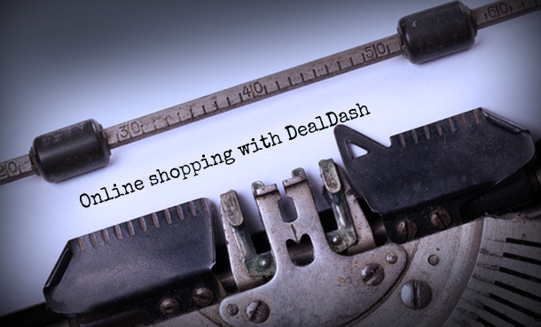 Online Shopping with DealDash