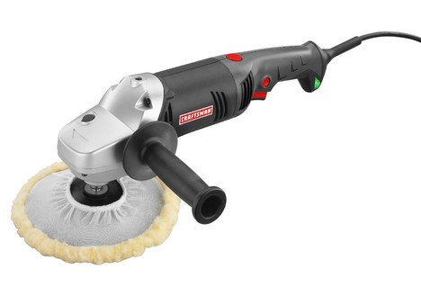 craftsman sander polisher