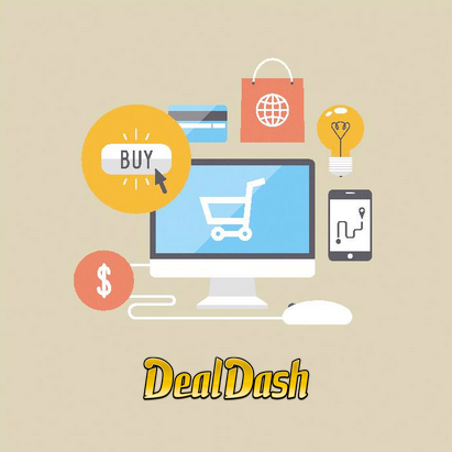 DealDash Payment