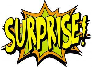 Surprise Wins on DealDash