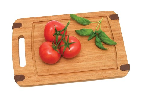 Lipper Bamboo Cutting Board