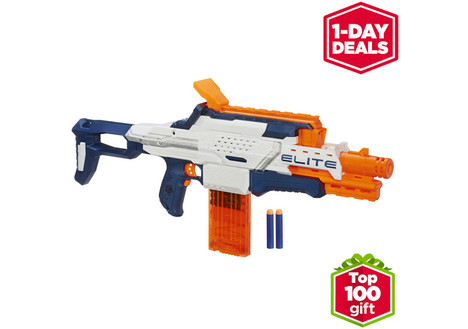 Hasbro Nerf Nerfcam Blaster With Sd Card 3