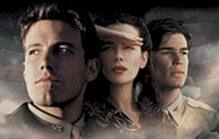 Pearl Harbor DVD Set