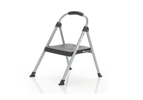 cosco steel step stool