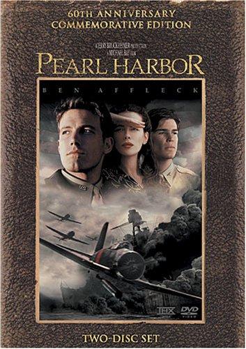 pearl harbor anniversary dvd
