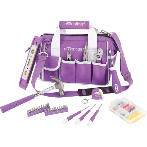 Essentials Tool Kits for Ladies