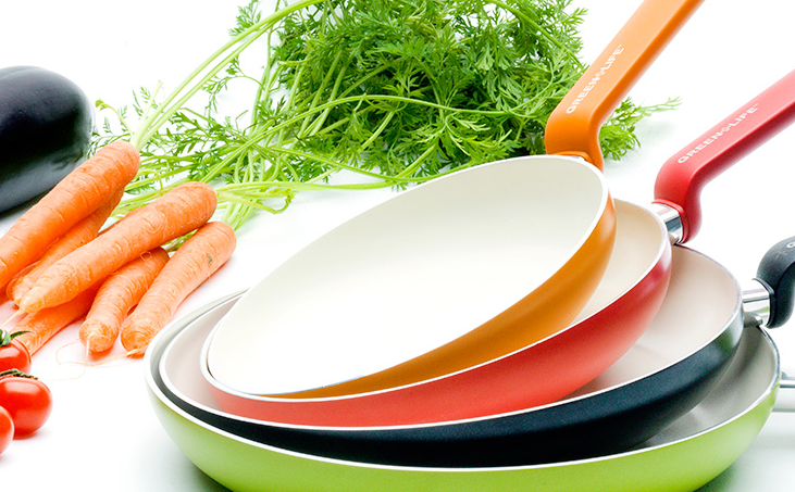 Find Your Inner Chef With Greenlife Cookware