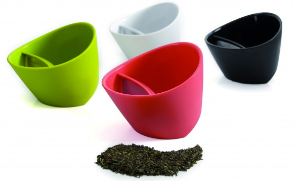 Magisso Tea Cup Colors