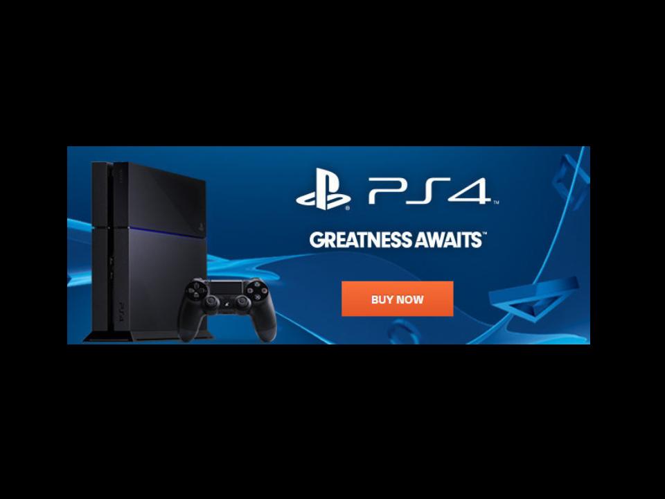 Playstation 4 Gaming Console - DealDash Reviews