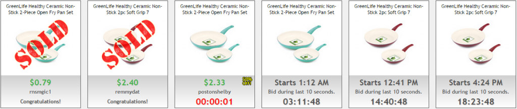 foodie inspired greenlife cookware