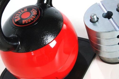 stamina adjustable kettle bell